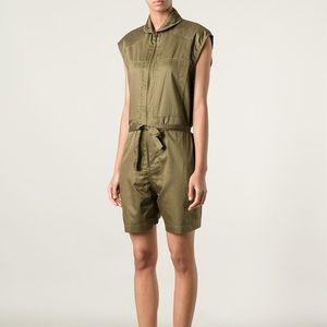Isabel Marant NEW w/ tag 2014 Runway Look Jumpsuit